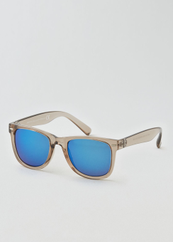 [Men] Wayfarer crystal blue