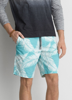 [Men] Baja trunk
