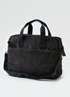 [Men] Incorp camo computer bag