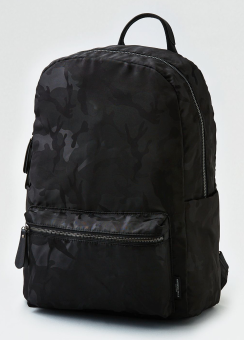 [Men] Incorp camo backpack