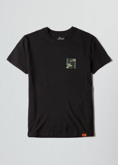[Men] SS Set in tee