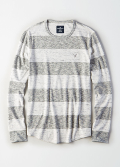 [Men] Intl stripe thermal