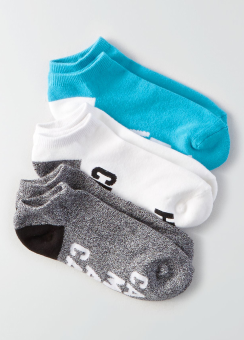 [Men] BTS 17 Short sock
