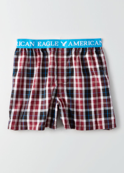 [Men] Franzo plaid - B101