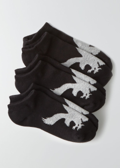[Men] International eagle sock