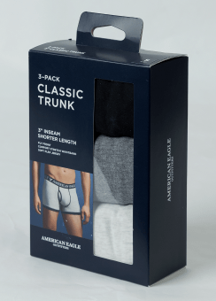 [Men] Factory multipack 3 classic 4