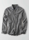 AEO Denim Workwear Shirt