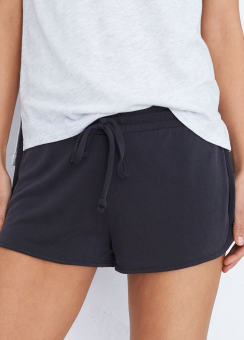[Aerie] Sueded polphin short
