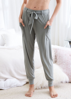 [Aerie] Side pocket pant