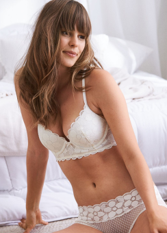 [Aerie] Brooke emily lace