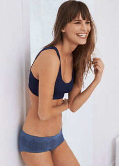[Aerie] Trans - chill seamless bramis