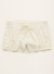 [Aerie] Lace inset shorts
