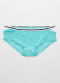 [Aerie] Elastic waistband boybrief w/ cut out