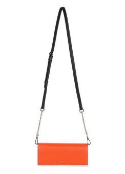 SLGS - Bryant park - Cross saffiano mix Colorblock