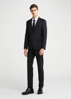 NEW SLIM FIT SUIT BOTTOM