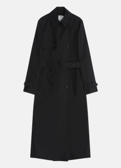 [Women] Bonded trench