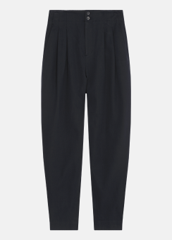 [Women] Cotton wool gabardin