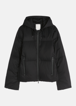 [Women] Light weight puffer