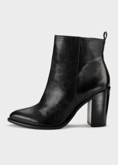 HOUSTON - ANKLE BOOT 100MM