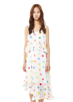 Emotion maxi dress