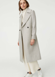 [Women] Daylina coat