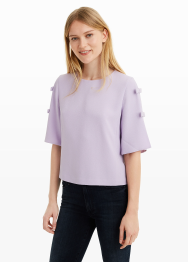 [Women] Spie top