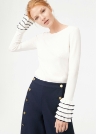 [Women] Lillyvel sweater