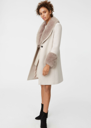 [Women] Elyssa coat
