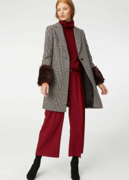 [Women] Starella coat