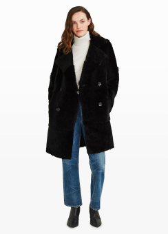 [Women] Olivianne coat