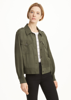 [Women] Theah jacket