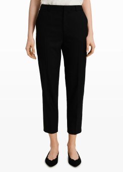 [Women] Betia straight pant