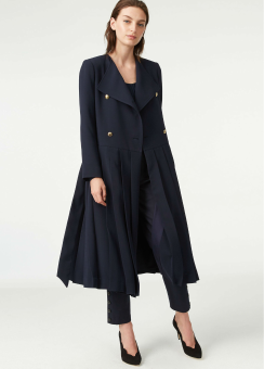 [Women] Chavelle trench coat