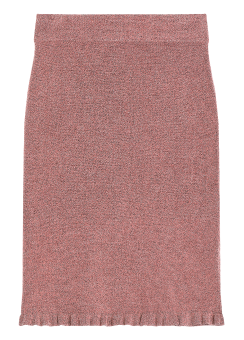 [Women] Rimber skirt