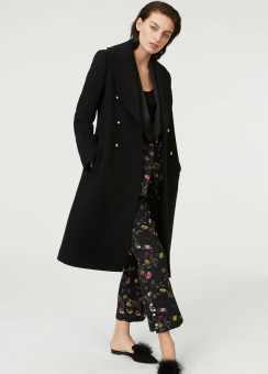 [Women] Cahndisse coat