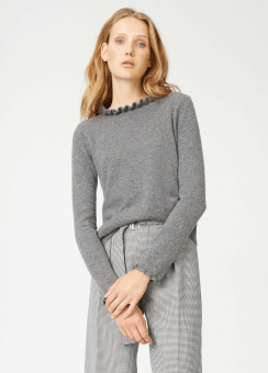 [Women] Cheleey cashmere