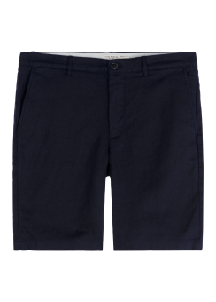 [Men] Maddox linen short