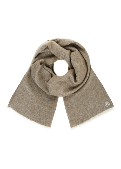 [Men] Herringbone scarf