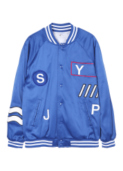 Sjyp stadium jumper