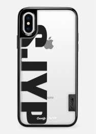 [공용] Universal Grip Case for iPhone X