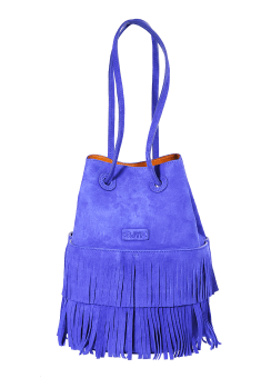 Swing bucket bag