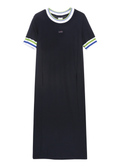 Sjyp tennis long dress