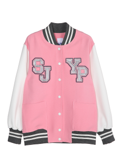 Sjyp baseball jumper