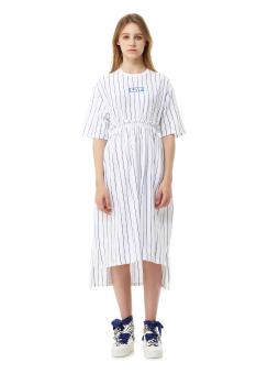 Sjyp stripe dress