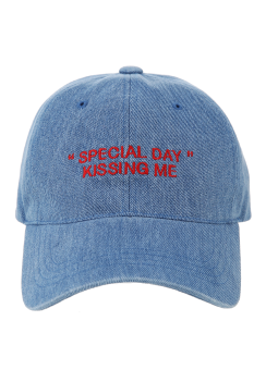 Special day cap