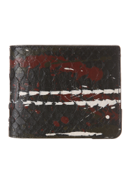 REAL SNAKE small wallet