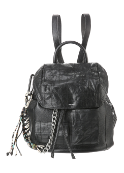 SECRETO VINTAGE BACKPACK small