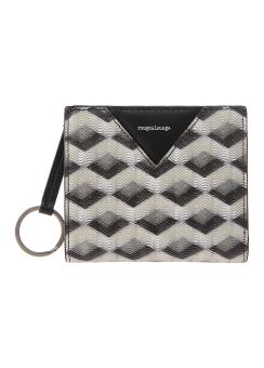 FEDERICA NEO SECRET xs w O RING purse