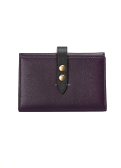 LUSSO CARD CASE