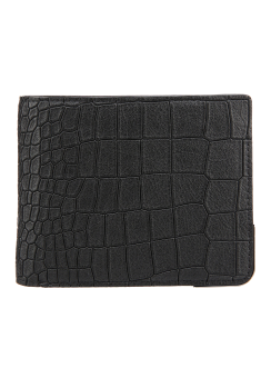 DEEP CROCO Mens small wallet